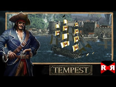 Tempest: Pirate Action RPG (By HeroCraft Ltd.) - IOS / Android - Gameplay Video
