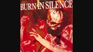 Burning in Silence-Well Adjusted