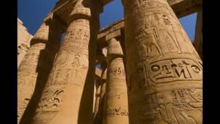 Amun Ra Amon Ra Amen Ra Sun God Ankh Egypt Documentry