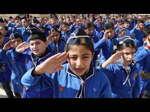 هل تتذكر كيف نشأت في مدراس البعث في سوريا؟ فيلم يحاكي معاناة الطلاب السوريين  - Follow Up  - 19:53-2019 / 8 / 12