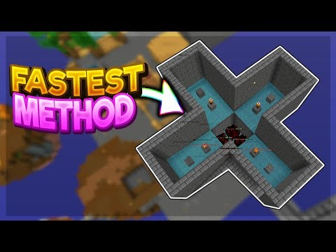 BEST WAY To Farm MOBS! (Hypixel Skyblock Guide)