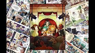 Preview Les Légendaires Stories #2 + Parodia Le Best of!