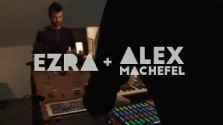 Ezra + Alex MACHEFEL - Sisyphe
