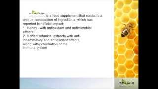 The SOLIAIR™ Food Supplement Presentation Video!