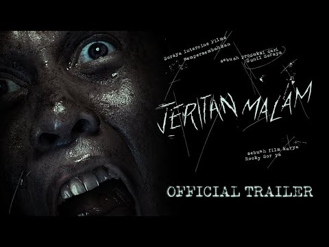 JERITAN MALAM OFFICIAL TRAILER (2019) – Herjunot Ali, Cinta Laura Kiehl