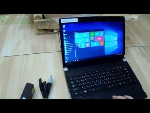 For Toshiba Portege R400-108 CPU Fan