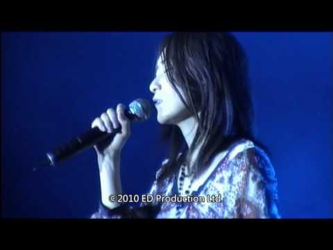 Suara Hong Kong Live 2010~夢想歌宴~片段 - キミガタメ