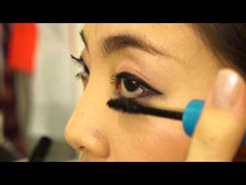 ZA New Impact-Full Eyes x Perfect Action Mascara Launch @ Forever 21