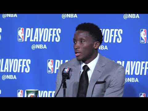 NBA Playoffs:  Indiana Pacers G Victor Oladipo - Dan Gilbert is entitled to his opinion