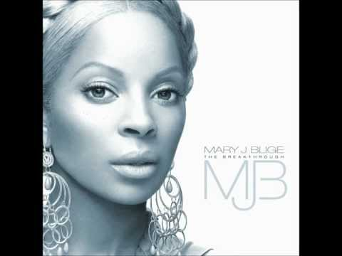 Mary J Blige  One Solo Version with  Lyrics