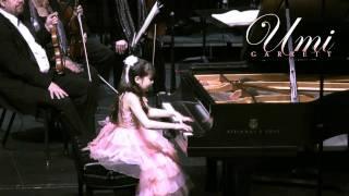 Encore! Umi Plays Gnomenreigen by Franz Liszt