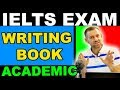 IELTS Academic Writing Practice - NEW BOOK!