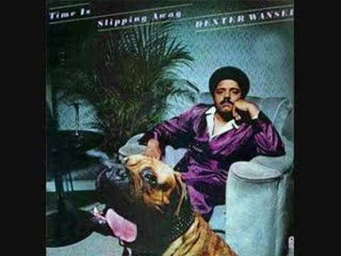 Dexter Wansel - New Beginning