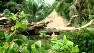 Tribal War South sudanese fighting each others p2/2