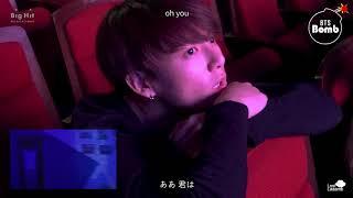 日本語字幕 [BANGTAN BOMB] 613 BTS HOME PARTY Practice - Unit stage 'R&V'