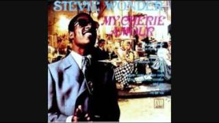 Stevie Wonder-Hello Young Lovers