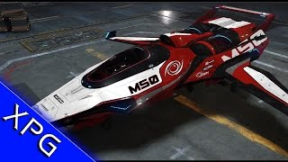Star Citizen - Should you buy the M50? (Gameplay)