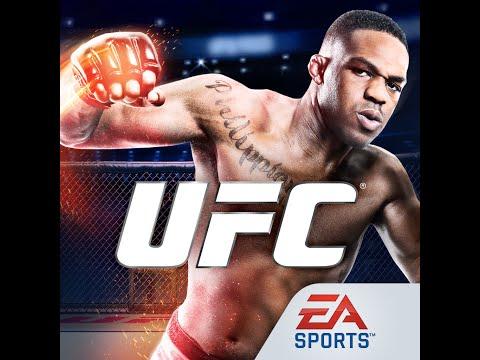 Как запустить UFC на ПК