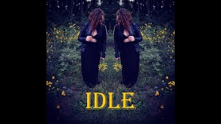 """IDLE """"IDLE"""" (New Full EP) 2018 Stoner Rock"""