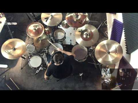 The Apex Theory Apossibly drum   Adam Halitzka