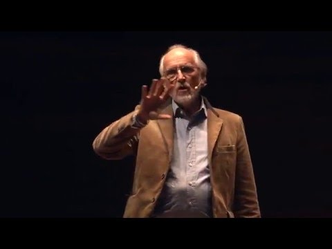 How we leave the earth is our collective legacy. | Arran Stephens | TEDxUW