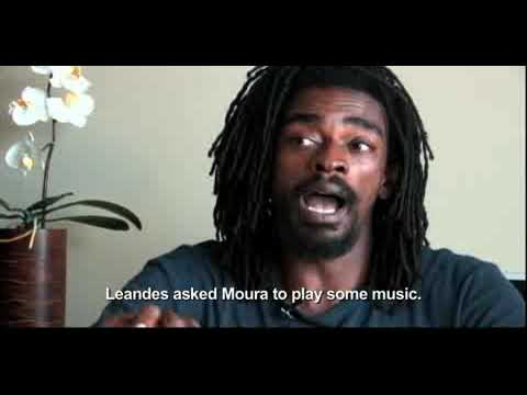 Seu Jorge: Growing Up