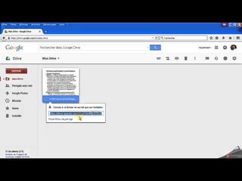 google drive how to make comments