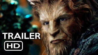 Beauty and the Beast International Trailer #2 (2017) Emma Watson, Dan Stevens Movie HD