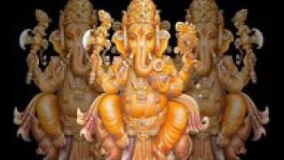 Ekadantaya Vakratundaya Song By Shankar Mahadevan-YouTube.flv