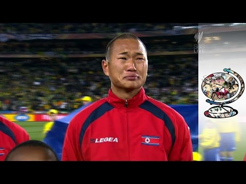The North Korean Football Star Born and Raised in Japan (2010)
