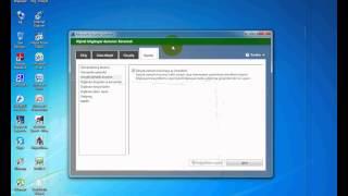 Microsoft Security Essentials Virüs Programını Kapatmak