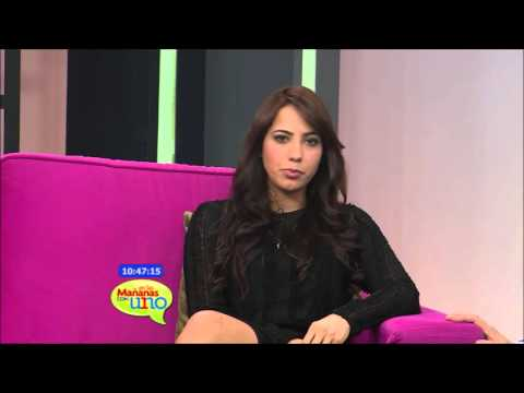 Nicole Santamaría protagoniza Detective Marañón