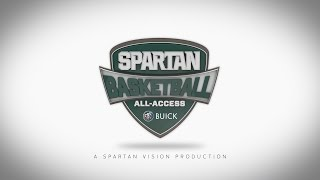 "Spartan Basketball All-Access: ""Square One"""