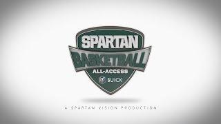 Spartan Basketball All-Access: