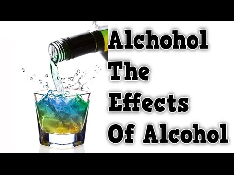 Alchohol, The Effects Of Alcohol, How Can I Stop Drinking, Alcohol Effects On The Body, Stop Drink