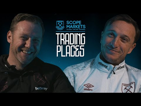 MARK NOBLE INTERVIEWS KEVIN NOLAN! | TRADING PLACES, PRESENTED BY SCOPE MARKETS
