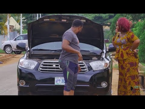 Download In Love With A Poor Motor Mechanic - ( Nosa Rex ) 2019 Latest Nigerian Movie