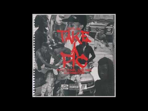 Grownboitrap x Dsavage x Yung bans (Block Boys) take a pic prod. digital nas