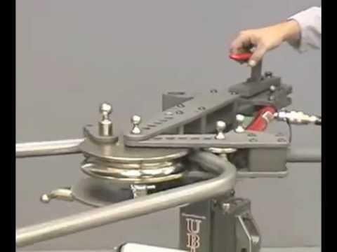 Metal Bending & Fabrication Tool - UB-5H Universal Bender -  ShopOutfitters com