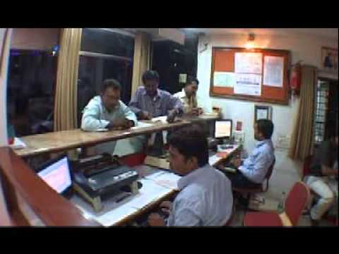 SHREE MARUTI COURIER SERVICE FILM PART 04