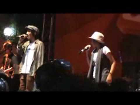 Coffee Reggae Stone Live In Concert.flv