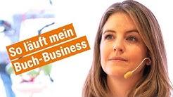 Logo-Moderatorin Jennifer Sieglar: So viel verdiene ich als Buchautorin | Orange