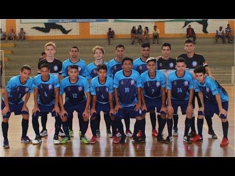CA Taboão da Serra 0x9 São Caetano Futsal_Sub 18 - 14br18