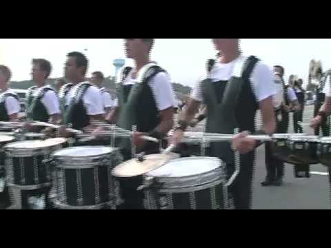 Colts 2005 Drumline 7