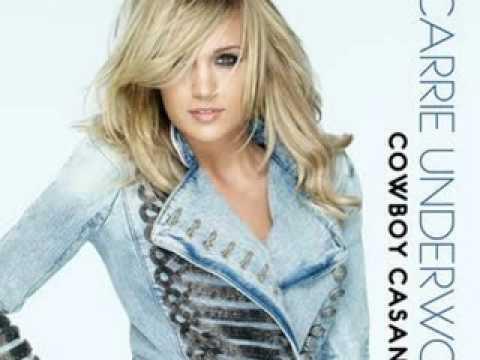 Cowboy Casanova - Carrie Underwood [Download]