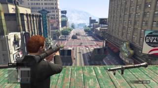 GTA Online: Karmas A Bitch