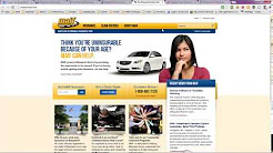Cheap Auto Insurance in MD Maryland