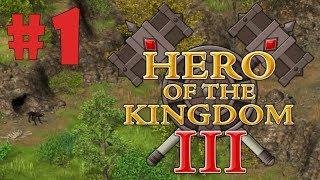 Hero of the Kingdom 3 - Walkthrough - Part 1 (PC HD) [1080p60FPS]