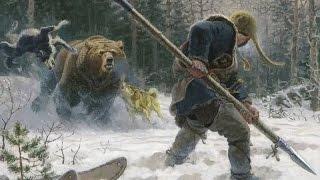 Убитый медведь в Якутии, очередной хайп интернет сообщества