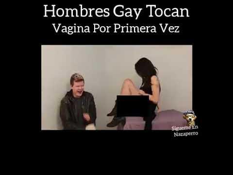 Hombres gay miran una vigana por primera vez, su reaccion te sorprendera :0